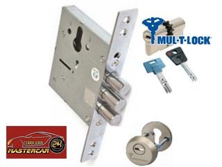 Ceeruduras Mul-T-Lock